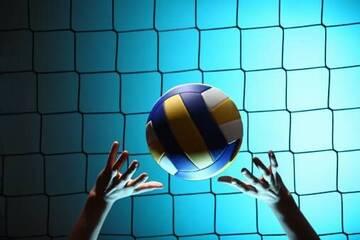 Torneo Di Pallavolo Mezzolombardo